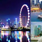 Singapore & Malaysia with Cruise